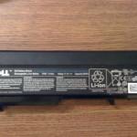 My Cross Border Savings – Laptop battery!