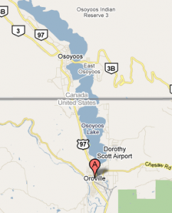 New Washington Location – Serving Kelowna and Osoyoos!