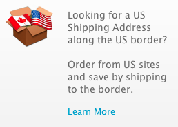 Kinek.com update, now with more US shipping address!