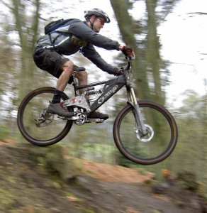Save on Mountain Bikes and Parts