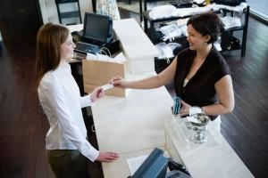 Labour Day Shopping trip